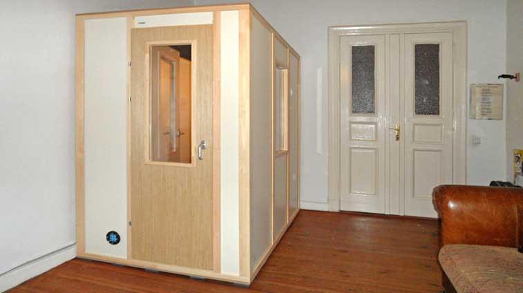 desone schalld mmkabinen f r medizin forschung entwicklung medien und musik. Black Bedroom Furniture Sets. Home Design Ideas